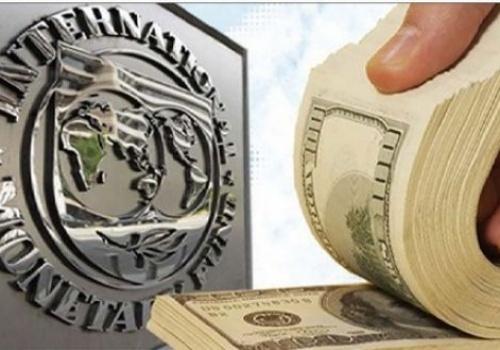 صندوق بینالمللی پول(IMF) را کنار بگذارید و به راهاندازی کمپاین خلافت دست یازید