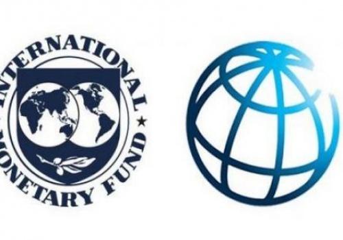 ای غلامان بانک جهانی و صندوق بینالمللی پول(IMF)، بس است اینقدر فقر، بهای قیمت و تحقیر!