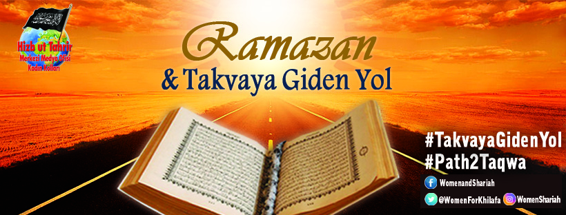 Ramadan and Taqwa Cover Pic TR