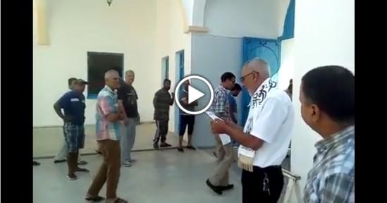 """Tunus Vilayeti: """"Rejim Skandallarını Kapatamadı ... Terörizm Gerçek Mermi ile Döndü!"""""""