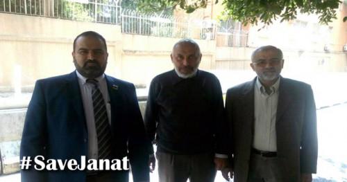 Hizb-ut Tahrir / Lübnan Vilayeti Heyeti, Rusya'nın Beyrut Büyükelçiliğine Bir Mektup Teslim Etti
