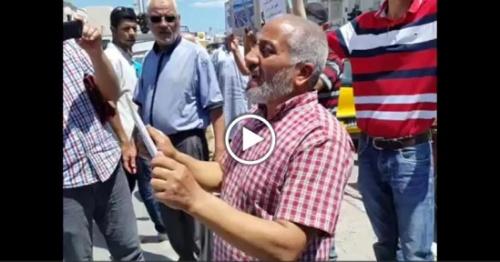 """Tunus Vilayeti: Mescid Konuşması; """"Göç ve Cani Kapitalizm İle İlişkisi"""""""