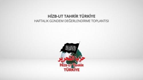 Türkiye Vilayeti: Haftalık Değerlendirme Toplantısı 19/10/2021