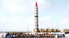 Nükleer Silah, İslam Ümmetinin Yeteneğinin Göstergesidir, Kendi Kendine Yeterli, Bağımsız ve Güçlü Bir Hilafetin Sigortasıdır