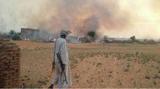 Güdüm Devleti Nübüvvet Metodu Hilafetin Yokluğunda Darfur'da Patlak Veren Kabile Savaşı, Kan Dökülmesine Yol Açar