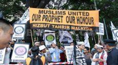 Şimdi de Hizb-ut Tahrir'i Karalama Sırası Johor'da!